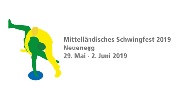 Mittelländisches Schwingfest 2019