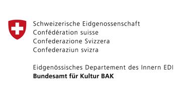 Bundesamt für Kultur BAK