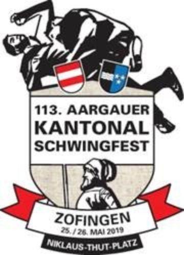 Aargauer Kantonalschwingfest 2019